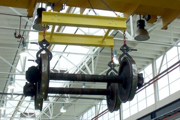 Wheel Lifting Equipment